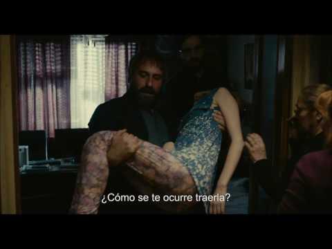 SIERRANEVADA - Teaser subtitulado al español