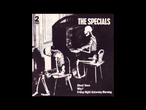 The Specials - Ghost Town [12