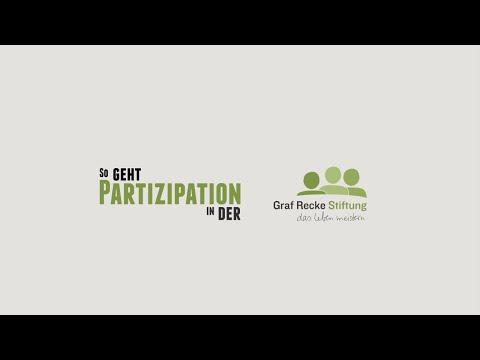 """Film: """"Wir sind ein Team!""""  - Partizipation in der Graf Recke Stiftung"""