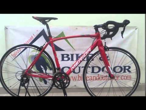2015 Merida Scultura 200 Yol Bisikleti