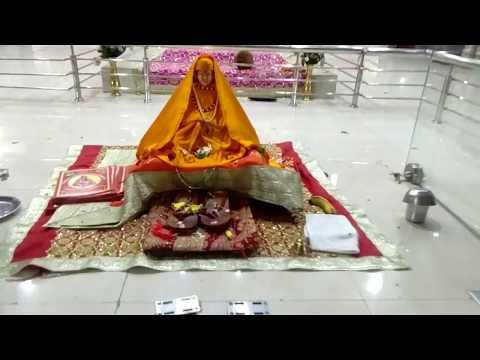 उशा माता मन्दिर बसी पथाना  (usha mata mandir bassi pathana main darbaar)