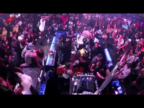 TK N CASH & TWAYNE LIVE CLUB ADRIANNAS CHICAGO