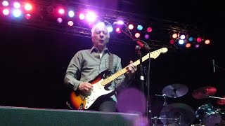 "Robin Trower ,  --- "" Too Rolling Stoned ,  For Earth Below  ""  Oct 14 , 2014 , LC , Columbus Ohio"