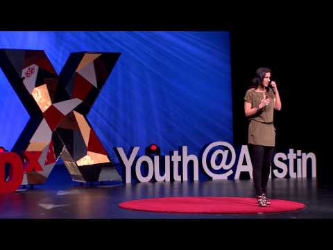 Engineering a Miracle | Caroline Boudreaux | TEDxYouth@Austin