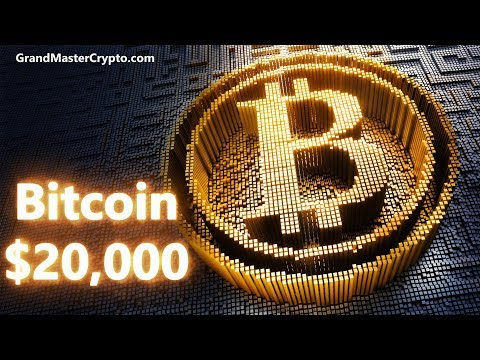 Bitcoin Back To $20,000 Crypto News Etherium Bitcoin Cash Reddit Tron Verge