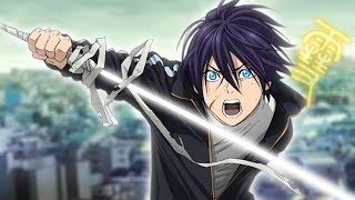Anime Review: Noragami Complete Series - Action, Supernatural