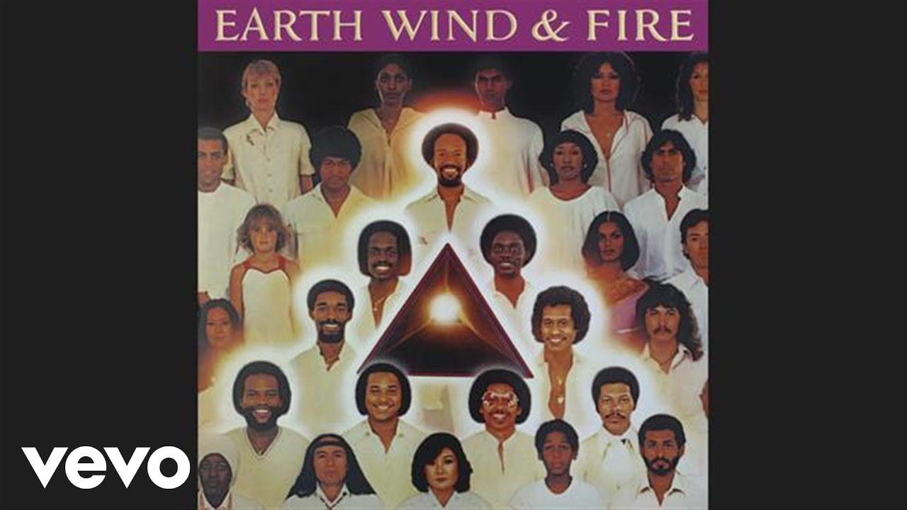 earth-wind-fire-share-your-love-audio-earthwindandfirevevo