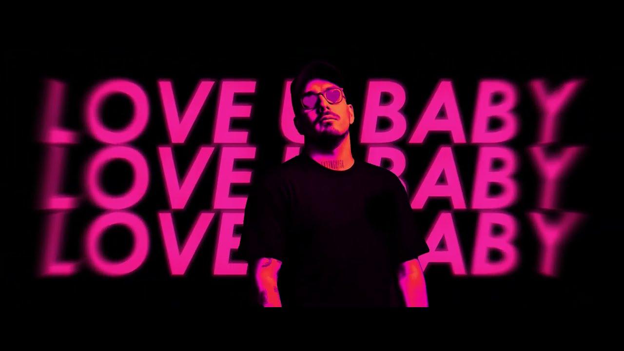 ROOLER - LOVE U BABY (OFFICIAL VIDEO)