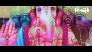Galli Ka Ganesh _ Dance (remix) By Dj Vamshi