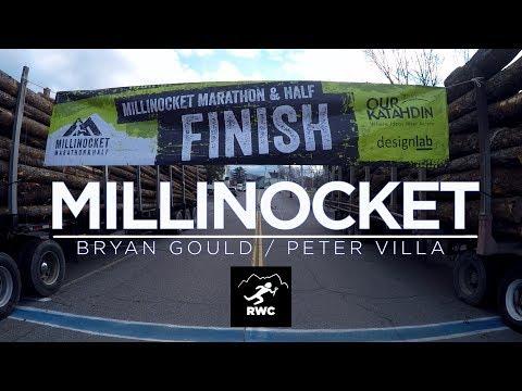 Millinocket | Bryan Gould & Peter Villa