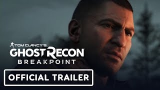 Tom Clancy's Ghost Recon Breakpoint Walker Manifesto Trailer – E3 2019