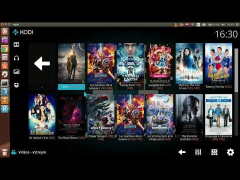 plugin vstream xbmc