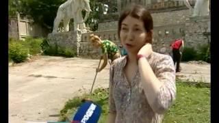 В Самаре снимается  фильм о жизни купца и мецената Константина Головкина