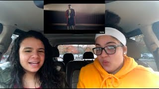 Anuel Aa - Ella Quiere Beber   Ft. Romeo Santos Reaction!!
