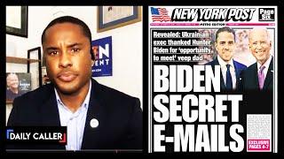 Biden Staffer Says Censorship Proves Hunter Story Is Untrue