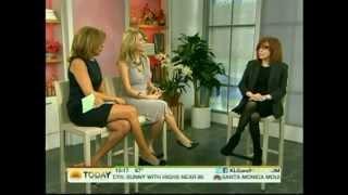 NBC Patricia Wexler discusses Exilis