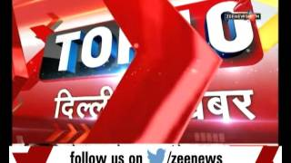 Watch: Top 10 Delhi Headlines @10:00 Am