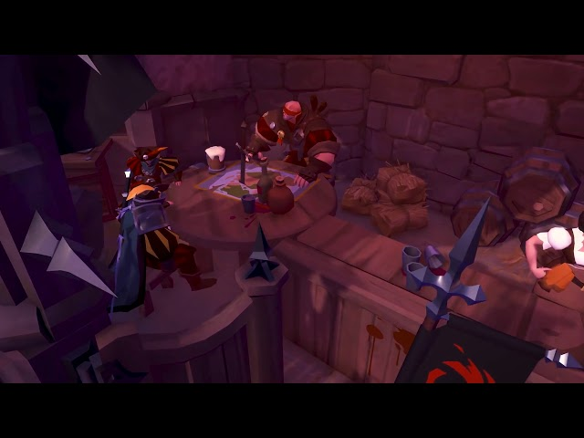 Albion Online Call to Arms Update | Check Out the Latest Update Trailer