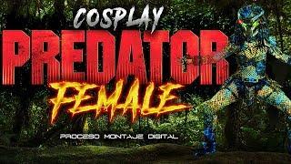 Montaje Predator Female