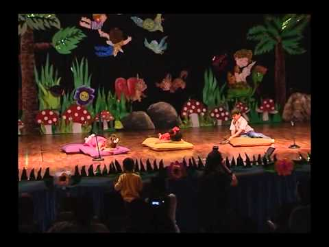 Uğur Koleji Beylikdüzü Anaokulu Drama Gösterisi 2012