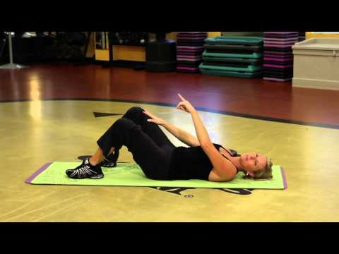 Exercises For Abdominal Toning Without Equipment