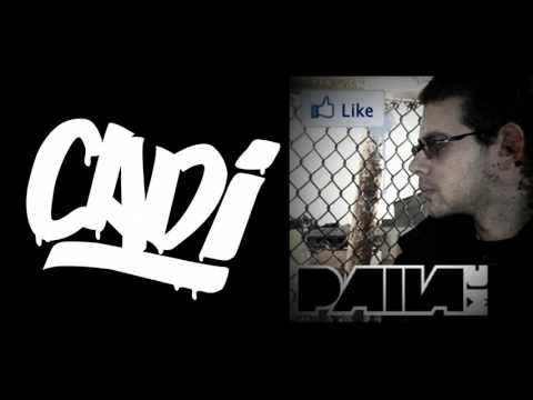 CADI & Paiva - Nostalgia (inst. Ponto Cruz)