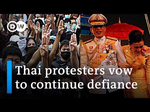 Democratic change in Thailand? | DW News