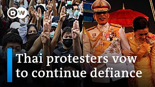 Democratic change in Thailand? | DW News