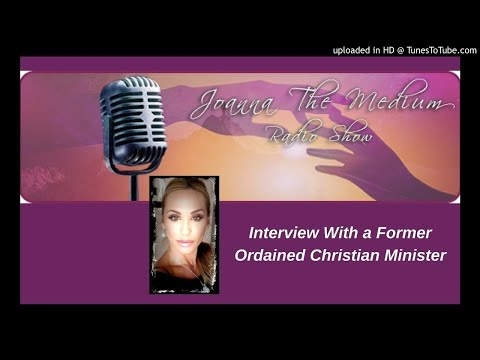 Interview with a former ordained minister