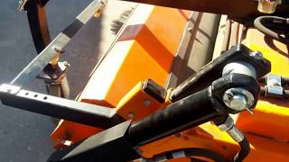 Обзор уборочной машины Pronar Agata ZM от AGROMARKET+