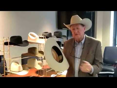 be79aa82654d7 Stetson Diamante - YouTube