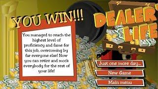 ПОБЕДИХ ИГРАТА! ~ Dealer's Life