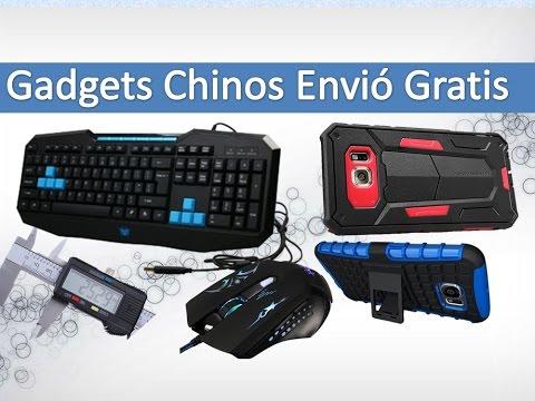 Gadgets Chinos Envio Gratis Mejor Tienda China Online