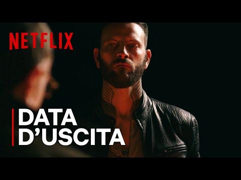 Suburra - Stagione 3 I Data d'uscita I Netflix Italia