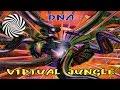 Thumbnail for Semsis & Space Cat - Virtual Jungle
