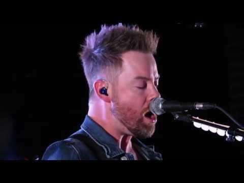 David Cook - Heartbeat - Nashville (9/18/15)