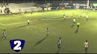 UFL Top 5 Goals: March