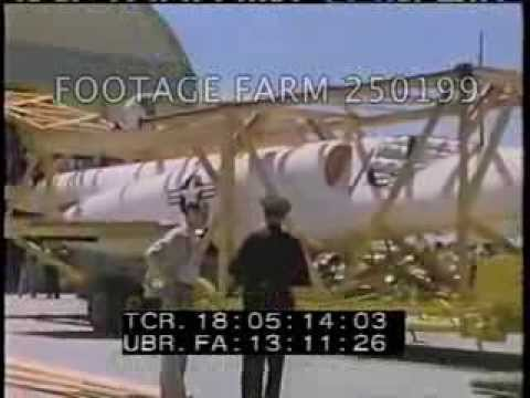 Aircraft, USA: Experimental X-3 Stiletto 250199-01 | Footage