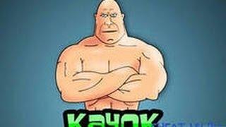 Чит на игру вконтакте КАЧОК! 2014!