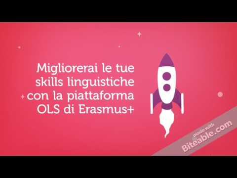 Universities for EU Projects - Student (italian)
