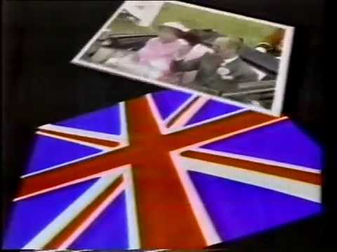 1984 Wimbledon American TV Theme