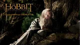 The Hobbit Soundtrack: An Unexpected Journey- FAN MADE - Oscar Byor