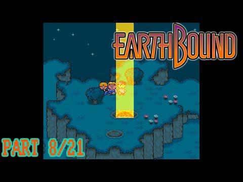 EarthBound Review Rewind | PixlBit