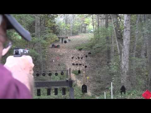 Springfield XDm  5.25  (40 caliber)