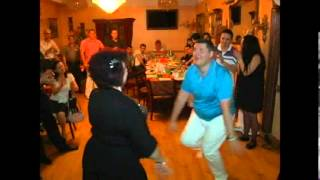 Vadimjan - Lazgi Dance. Samarkand-New York-Transit! 2012
