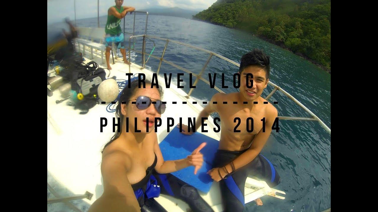Travel Vlog: GoPro Philippines x I Got U - YouTube