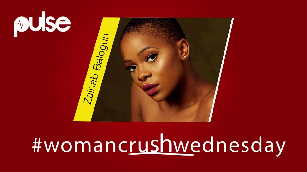 Zainab Balogun Is Talented, Eloquent and Gorgeous   WomanCrushWednesday   Pulse TV