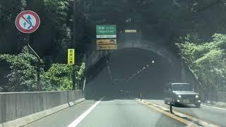 【南九州道】八代JCT→水俣IC
