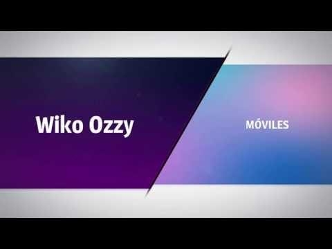 Wiko Ozzy
