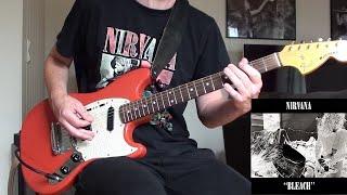 Nirvana - Swap Meet (Guitar Cover)